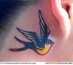 Barn Swallow Tattoo Designs 30 Best Old Swallow Tattoo Designs Images On Pinterest