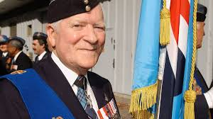 Military Flag Order Bruce Beatty Was The Man Behind The Order Of Canada The Globe