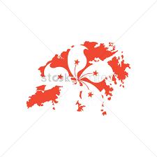 Map Icon Hong Kong Map Icon Vector Image 1594693 Stockunlimited