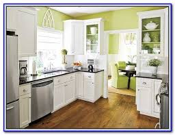 paint colors that go with green tile painting home design
