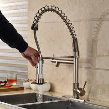 commercial sink faucet sprayer best faucets decoration