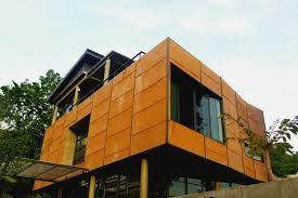 home design company in thailand khao yai national park thai home site specific company inhabitat