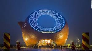 Architect In Chinese China No More Weird Buildings Cnn Style