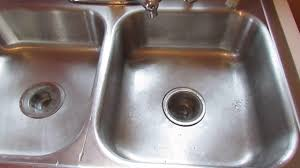 Gurgling Kitchen Sink Drain In Minneapolis Home Inspection YouTube - Kitchen sinks drains