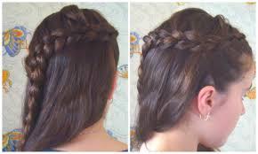 hambre hairstyles prim s braid easy half up hairstyles catching fire hairstyles