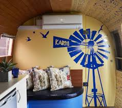 Camper Trailer Interior Ideas 27 Amazing Rv Travel Trailer Remodels You Need To See Rvshare Com