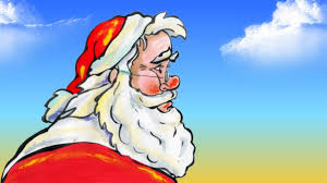 santa u0027s christmas learn hindi with subtitles story for children
