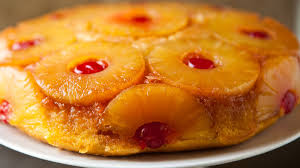 how to make easy pineapple upside down cake bettycrocker com
