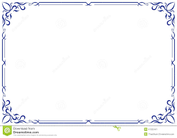 vector frame and border ornament stock vector image 41322441