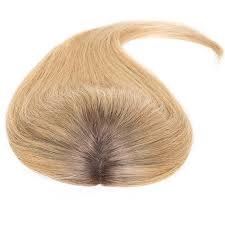 human hair wiglets for thinning hair dark rooted 22 lightest golden blonde 8a remy human hair wiglets