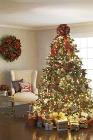 christmas decorating christmas trees traditional home anyone