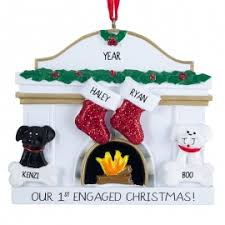 engagement ornaments for you