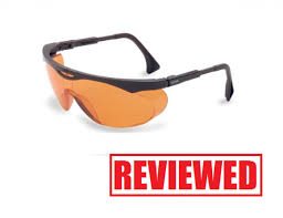 blue light glasses review uvex skyper blue light blocking computer glasses review cheap but