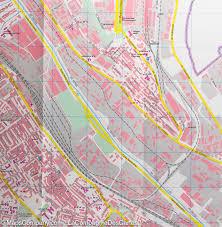 Moldova Map City Map Of Chisinau Moldova Freytag U0026 Berndt U2013 Mapscompany