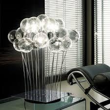 Modernist Italian Glass Table Lamp Modern Design By Moderndesignorg - Table lamps modern design