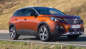 new peugeot drive co uk the fab all new peugeot 3008 suv reviewed