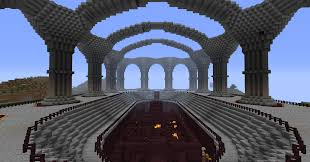 Arena Maps The Society New Minecraft Server Survival Creative Games