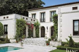 25 best ideas about mediterranean house exterior on small