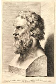 british museum twelve famous greek and roman men plato