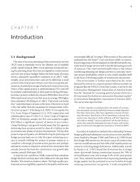 chapter 1 introduction estimating highway preconstruction