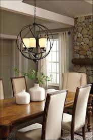 Casual Dining Room Lighting by Dining Room Amazing Glass Dining Room Light Fixture Hanging