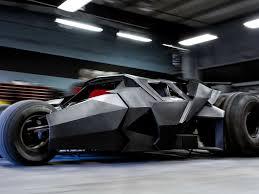 Lamborghini Gallardo Batmobile - saudi team building batman tumbler for gumball 3000 business insider