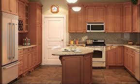 rta kitchen cabinets hallmark pecan series kitchen u0026 bath