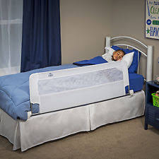 Bed Rails For Convertible Cribs Baby Bed Rails Ebay