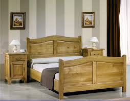 chambre chene massif les chambres de votre discounteur affaires meuble fr sur la région