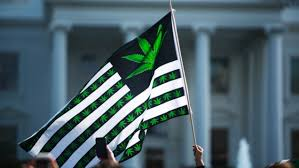 Weed Flag Vermont Legalizes Recreational Marijuana Best Coffeeshop