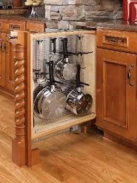kitchen cabinet drawer peg organizer 6 in base cabinet filler stainless steel peg wall