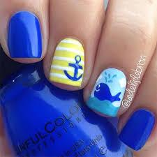 38 summer nail art designs and colors 2017 beach nail art beach