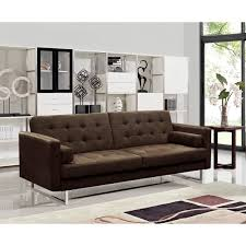Fabric Modern Sofa Fabric Modern Sofa Bed Free Shipping Today Overstock