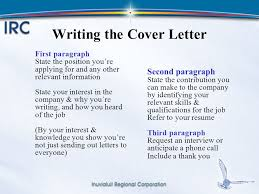 1 resume u0026 cover letter workshop inuvialuit career centre april