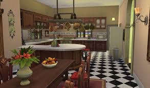 sims kitchen ideas the sims 4 download casa martina kitchen sims 4 pinterest sims