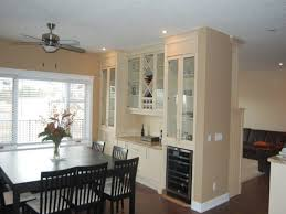 Dining Room Built In Cabinets Awesome Room Free China Cabinet - Built in dining room cabinets