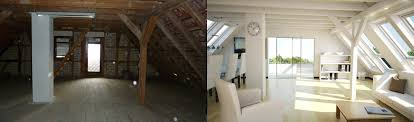 attic loft attic to loft conversion snow s construction