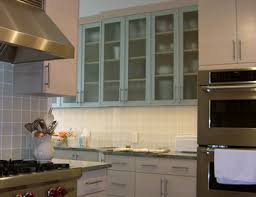 Kitchen Cabinets And Doors Aluminum Frame Glass Cabinet Doors