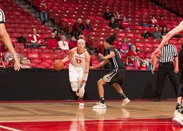 women u0027s basketball wisconsin athletics courtney fredrickson