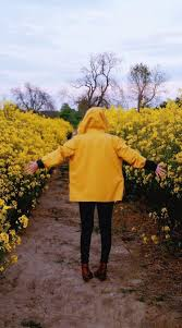 Yellow Raincoat Girl Meme - pinterest whysoperfectt insta chloepascoee