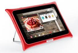 tablette cuisine j ai cuisiné avec la tablette tactile qooq v3 conseils d