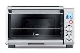 Oven And Toaster The Compact Smart Oven U2013 Breville