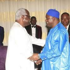 Sierra Leone Leader Appreciates Gambia's Goodwill