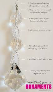 117 best christmas tree icicles images on pinterest beaded