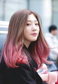popular hair colour for korean best 25 korean hair color ideas on pinterest korean hair color