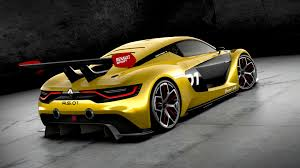 renault renault sport r s 01 youtube