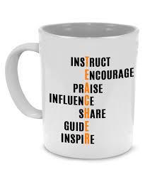 unique coffee gifts fun unique teacher coffee mug perfect as a graduation