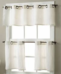 30 Curtains Kitchen Curtains Curtains And Window Treatments Macy U0027s