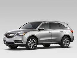 lexus rx 450h vs acura mdx top 10 safest suvs on the us market in 2016 autoevolution