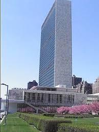 organisation des nations unies wikipédia